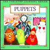 Puppets: Friends at Your Finger Tips - Imogene Forte