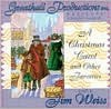 A Christmas Carol and Other Favorites: (Audiocd) - Charles Dickens, Jim Weiss, O. Henry, Bret Harte