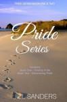 Pride Series: Book One & Two - Jill Sanders