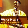 The Rough Guide to World Music: Africa and Middle East (Rough Guide) - John Armstrong