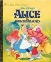 Walt Disney's Alice in Wonderland - Franc Mateu, Teddy Slater