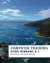 Using Windows 8.1: Return of the Start Button (Computer Training) - Kevin Wilson