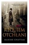 Requiem Otchłani - Maxime Chattam, Marta Olszewska