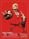 Street Fighter II: Complete Second & Third Series - Ken Siu-Chong, Jeffrey Chamba Cruz, Alvin Lee, Skottie Young