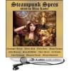Steampunk Specs - Allan Kaster