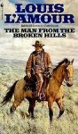 The Man From Broken Hills (The Talon and Chantry #4) - Louis L'Amour