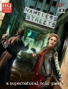 Nameless Streets - Charles Green
