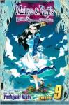 Muhyo & Roji's Bureau of Supernatural Investigation, Vol. 9 - Yoshiyuki Nishi