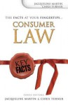 Consumer Law (Key Facts Law S.) - Jacqueline Martin, Chris Turner