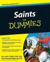Saints For Dummies - John Trigilio Jr., Kenneth Brighenti