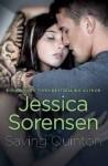 Saving Quinton - Jessica Sorensen