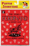 The Story of Ferdinand (Puffin Storytime) - Munro Leaf, Robert Lawson
