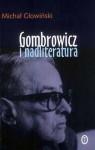 Gombrowicz i nadliteratura - Michał Głowiński