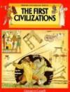 The First Civilizations - Giovanni Caselli