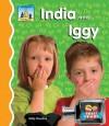India and Iggy - Kelly Doudna