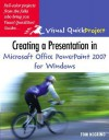 Creating a Presentation in Microsoft Office PowerPoint 2007 for Windows - Tom Negrino