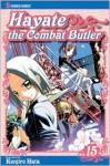 Hayate the Combat Butler, Vol. 15 - Kenjiro Hata