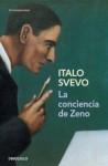 La conciencia de Zeno - Italo Svevo, Carlos Manzano