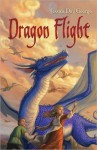 Dragon Flight - Jessica Day George