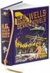 H.G. Wells: Seven Novels (Leatherbound Classics) - H.G. Wells