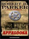 Appaloosa - Robert B. Parker, Titus Welliver
