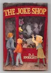 The Joke Shop - D.J. Enright