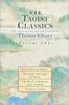 The Taoist Classics, Volume 2: The Collected Translations of Thomas Cleary (Taoist Classics (Shambhala)) - Thomas Cleary
