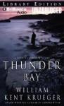 Thunder Bay - William Kent Krueger, Buck Schirner