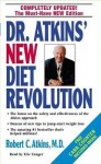 Dr. Atkins' New Diet Revolution (Audio) - Robert C. Atkins, Eric Conger