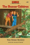 The Tree House Mystery - Gertrude Chandler Warner