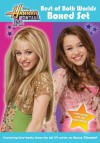 Hannah Montana: Best of Both Worlds Boxed Set (Hannah Montana, Books 1-4) - Beth Beechwood, Alice Alfonsi, Laurie McElroy, M. C. King