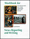 Workbook For News Reporting And Writing - Missouri Group, Brian S. Brooks, George Kennedy