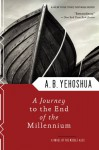 A Journey to the End of the Millennium - A Novel of the Middle Ages - Abraham B. Yehoshua, André Bernard, Nicholas de Lange