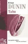 Tabu - Kinga Dunin