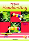 Penpals for Handwriting, Year 2 - Gill Budgell, Kate Ruttle