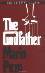The Godfather Multivoice Presentation (Audiocd) - Mario Puzo