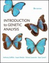Introduction to Genetic Analysis, 9th Edition - Anthony J.F. Griffiths, Richard C. Lewontin, Susan R. Wessler, Sean B. Carroll