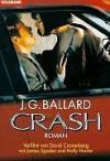 Crash. - J.G. Ballard