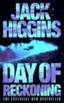 Day of Reckoning (Sean Dillon Series) - Jack Higgins
