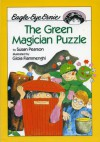 The Green Magician Puzzle - Susan Pearson, Gioia Fiammenghi