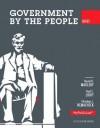Government by the People, Brief 2012 Election Edition, Books a la Carte Edition - David B. Magleby, Paul C. Light, Christine L Nemacheck