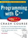 Schaum's Easy Outline : Programming with C++ (Schaum's Easy Outlines) - John R. Hubbard