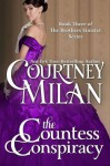 The Countess Conspiracy - Courtney Milan, Rosalyn Landor