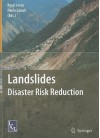 Landslides - Disaster Risk Reduction - Kyoji Sassa, Paolo Canuti