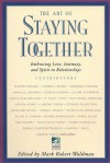 The Art of Staying Together - Mark Robert Waldman