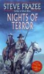 Nights Of Terror - Steve Frazee