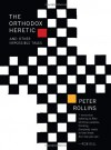 The Orthodox Heretic And Other Impossible Tales - Peter Rollins