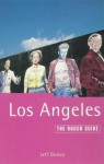 Los Angeles: The Rough Guide to - Paul Marshall, Jamie Jensen