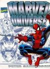Marvel Universe - Peter Sanderson, Eric Himmel, Dana SLOAN