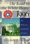 Road to the White House 96: Post Election Edition - Stephen J. Wayne, Wayne